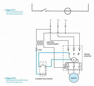 Control Circuits Schematics And Wiring Diagrams