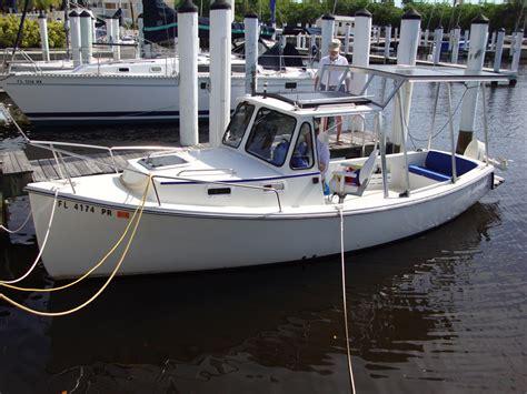 Boat Transport Punta Gorda Fl by 2014 Atlas Boat Works Electric Cruiser Power Boat For Sale