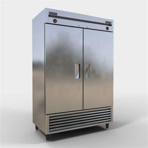 3d Model Restaurant Kitchen Equipment Appliances