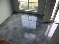 how to stain concrete floors Stained Concrete Floors: Cost, How to Stain DIY, Maintenance Tips