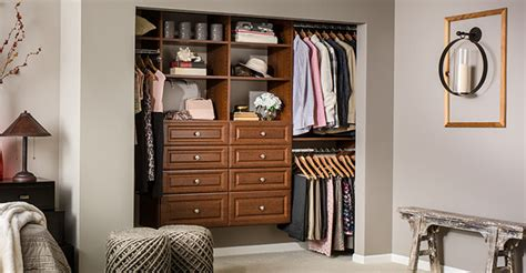 Design My Own Closet by Create Your Own Custom Closet With The Home Depot