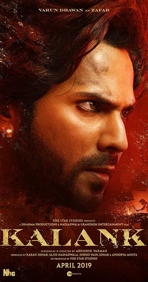 kalank  plot summary