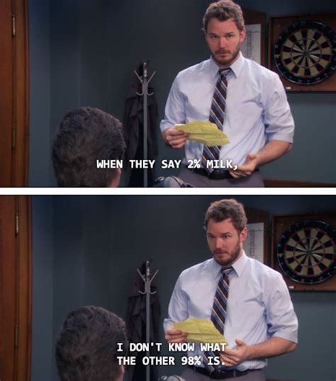 Andy Dwyer Memes - 23 times andy dwyer was secretly a genius andy dwyer and hilarious
