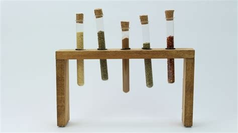 Diy Test Spice Rack by Diy Cool Test Spice Rack