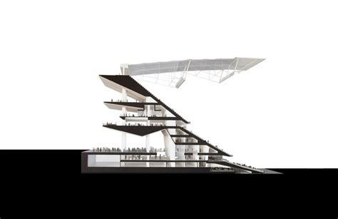 home design furniture c nou stadium section e architect