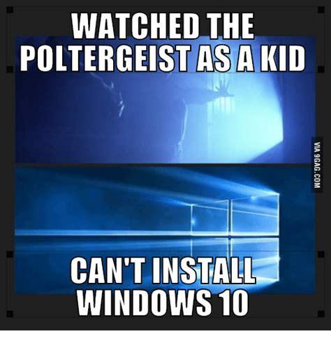 Windows 10 Memes - 25 best memes about poltergeist tv poltergeist tv memes