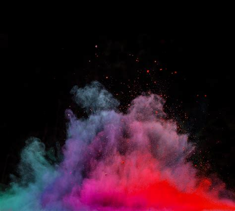 smoke colors color smoke color smoke black background image for free