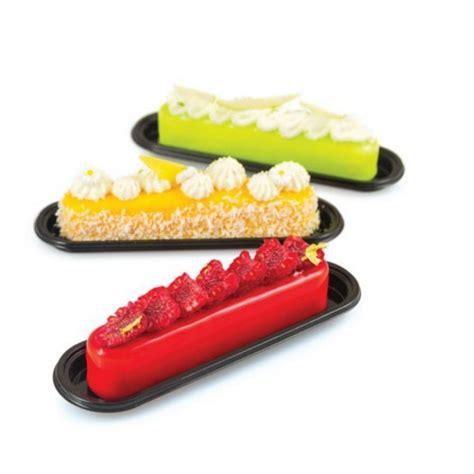 ustensile de cuisine en silicone moule silicone fashion éclair x10 silikomart maspatule com