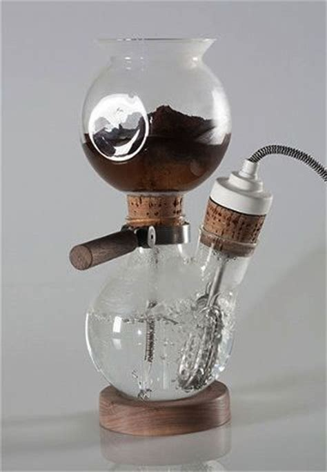 world inspired coffee makers chemistry lab