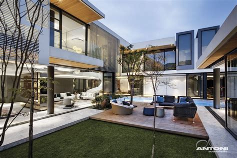 Dream Homes In South Africa