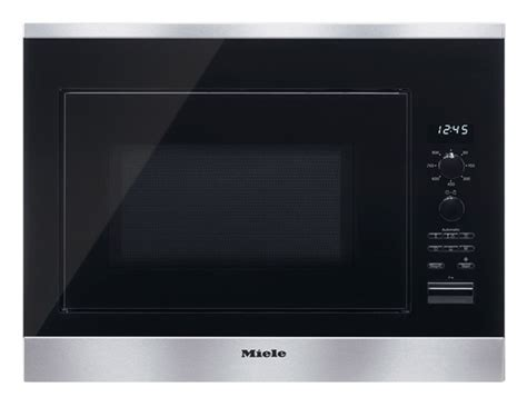 """Miele 24"""" PureLine Built In Microwave Oven   M6040SC"""