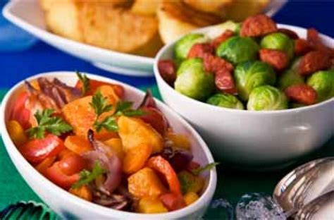 Root Vegetable Medley Recipe Goodtoknow