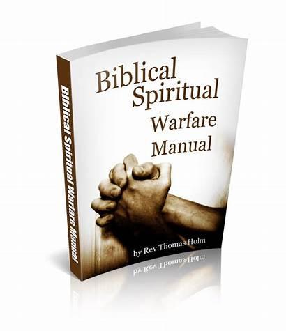 Warfare Prayer Deliverance Spiritual Evil Spirits Rid