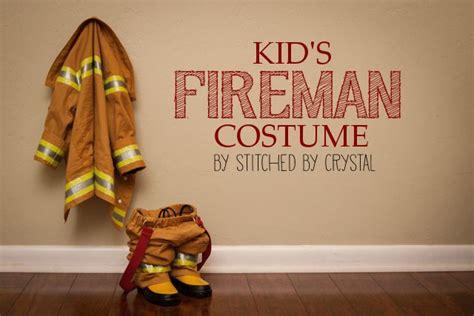 Baby Fireman Costume Meningrey