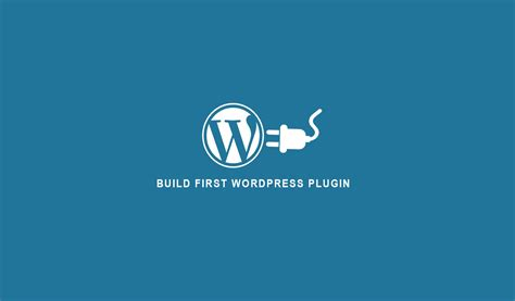 Get Started With Wordpress Plugins