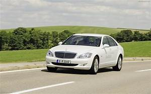 Mercedes S400 : mercedes benz s400 bluehybrid widescreen exotic car wallpaper 03 of 18 diesel station ~ Gottalentnigeria.com Avis de Voitures
