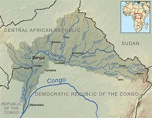 Ubangi River - Wikipedia