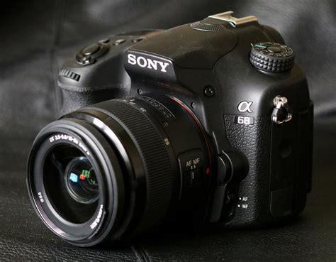Sony Alpha SLT-A68 Review | ePHOTOzine