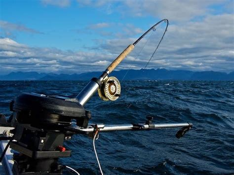 downrigger line braid fishing sport cable vs tips suncruisermedia david