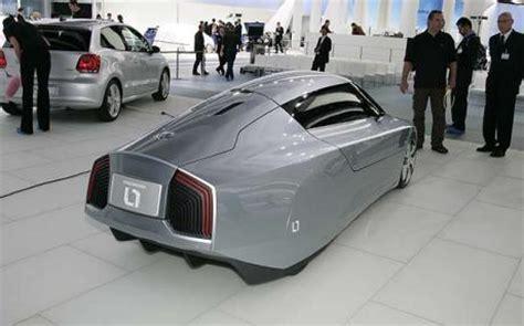 vw unveils  mile  gallon  seater  hybrid