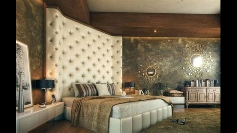 60 Bedroom And Bed Furniture Design Ideas 2018
