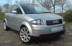 Audi A2 Interieur : audi a2 wikip dia ~ Medecine-chirurgie-esthetiques.com Avis de Voitures