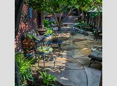 Secluded Backyard Ideas Traditional Garden Pictures