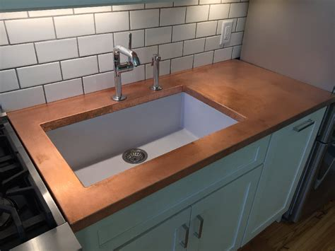 guide  countertop materials architectural justice