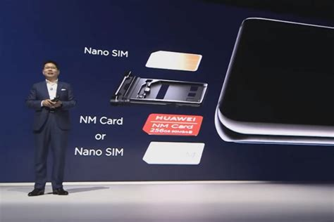 Nm card 256gb nano memory card for huawei mate40 mate30 x pro p30 p40 pro series. Everything You Need To Know About Huawei's Nano Memory Cards