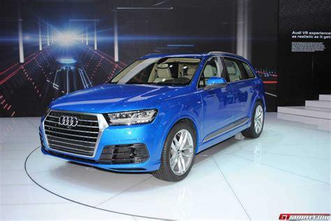 Detroit 2018 Audi Q7 Gtspirit