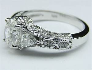vintage engagement ring victorian era our day pinterest With victorian era wedding rings