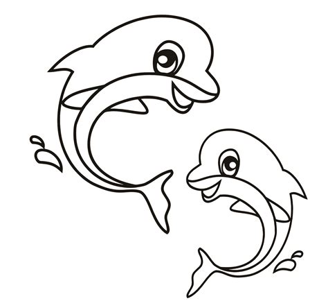 coloring pages animals sea animal coloring pages free printable