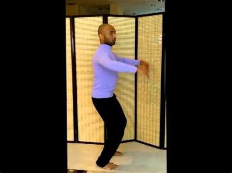 tree hug  posture exercise youtube