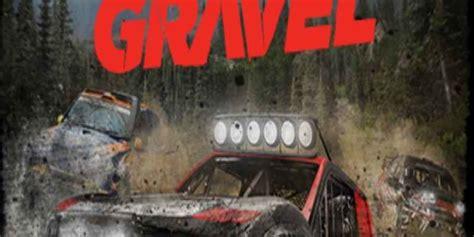 gravel game    pc full version
