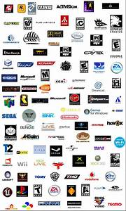 video game logos - Google Search URL http://s494 ...