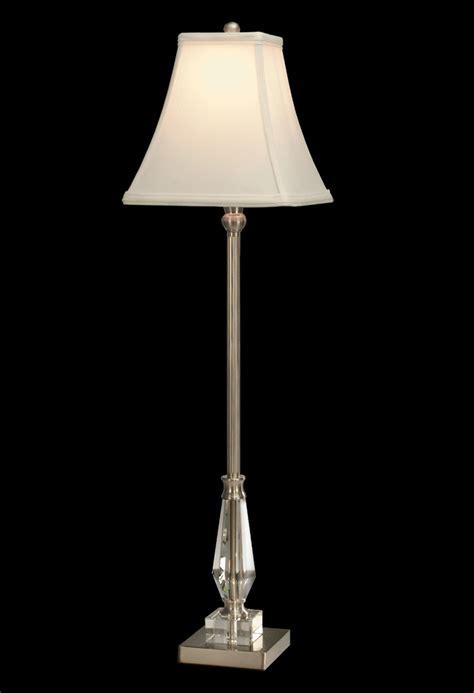 Dale Tiffany Gb60765 Crystal Sieve Buffet Lamp