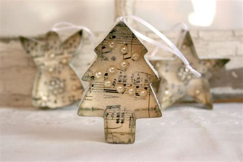 vintage cookie cutter ornament christmas  theheirloomshoppe
