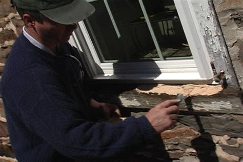 window sill repair protective coating company