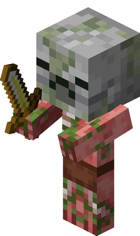 zombie minecraft piglin zombified pigmen skin piglins pigman give similar wiki je4 feedback pixels