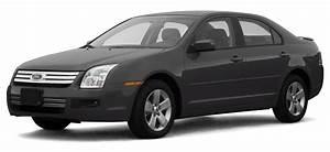 2007 Ford Fusion : 2007 ford fusion reviews images and specs vehicles ~ Medecine-chirurgie-esthetiques.com Avis de Voitures
