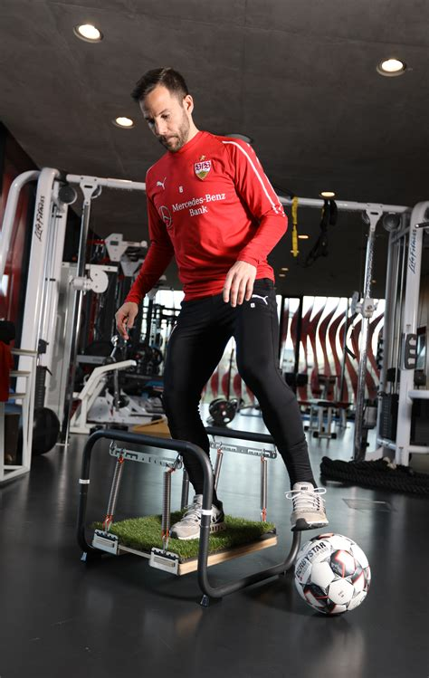 """Greuther fuerth will make a comeback if they go behind. Pedalo-Partner """"VfB Stuttgart"""" im Interview 