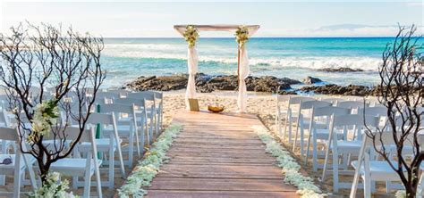 clearwater beach wedding reception packages