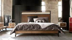Cool bedroom ideas for men (photos and video ...