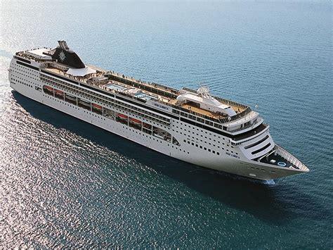 Aquarius Bateau Position by Cruise Control Msc Splendida