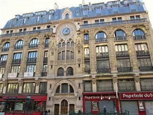 Le Sentier Paris : architecture industrielle et art nouveau dans le sentier ~ Melissatoandfro.com Idées de Décoration