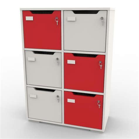 casiers de rangement bureau meuble de rangement caseo vestiaire casier collectif en