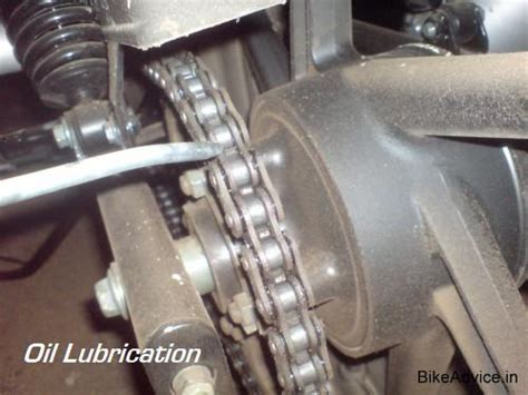 53 Best Oil For Motorcycle Chain, Quick Guide To Bicycle