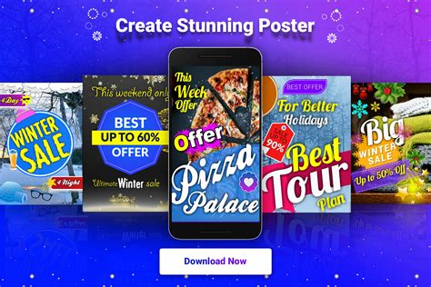 poster maker design great posters