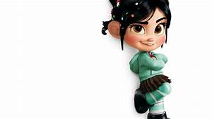 Disney Wreck It Ralph 3D Animation HD Wallpapers HQ ...
