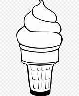 Ice Cream Coloring Colouring Sundae Waffle Cone Banana Cones Unicorn Awesome Split Icem Clip Pdf Shopkins sketch template